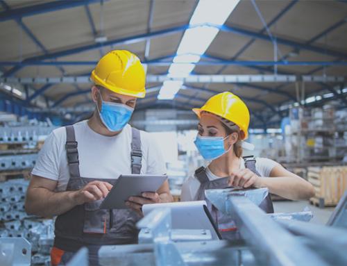 Los imprescindibles en Seguridad y Salud en el trabajo en 2021