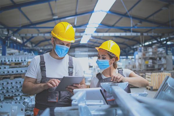imprescindibles en Seguridad y Salud en el trabajo en 2021
